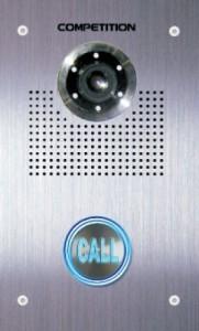 входно табло-видеодомофон