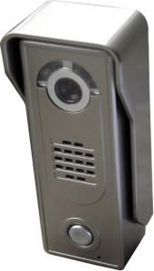 външна камера, видеодомофон