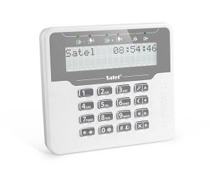 Satel versa s LCD  клавиатура
